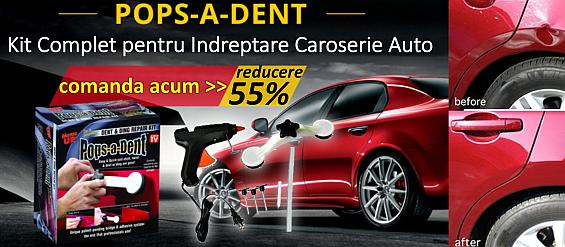 Car Kit Maini Libere Handsfree Auto cu Bluetooth, Wireless, LED, DSP, USB, Microfon Incorporat