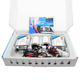 Kit xenon Cartech 35W H9 8000k