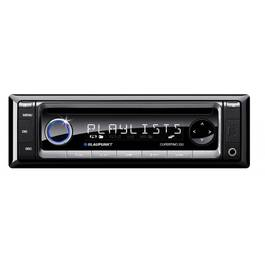 Radio CD MP3 player auto 1 DIN Blaupunkt - TOR-Cupertino 220