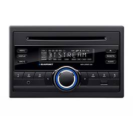 Radio CD MP3 player auto 2 DIN Blaupunkt - TOR-New Jersey 220 BT
