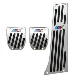 Pedale Sport Aluminiu BMW Seria 3 E30, Transmisie Manuala