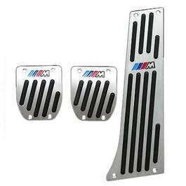 Pedale Sport Aluminiu BMW Seria 7 E32, Transmisie Manuala