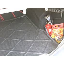 Tavita portbagaj dacia logan , covoras portbagaj - TPD55292