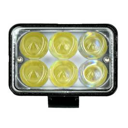 Proiector LED, 18W Spoot Beam 4D, 12/24V