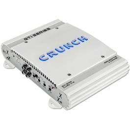 Amplificator, Statie Auto Crunch 200 W RMS - BLO-GTi 2100