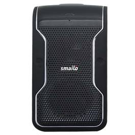 Car Kit Auto Bluetooth - Hands Free Smailo Smart Chat BT02