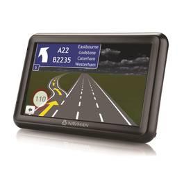 Sistem Navigatie GPS Auto Navman 5000 5.0 LM Harta Full Europa