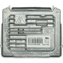 Droser, Balast Xenon Original, Echipare Fabrica 35W D3R, D3R, D4S, D4R  Valeo Ballast7Green 89089352