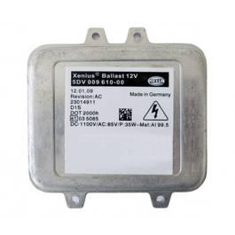 Droser, Balast Xenon Original SH, Echipare Fabrica 35W D1S, D1R  Hella 5DV00961000