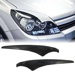 Pleoape Faruri Opel Astra H (2005-2007)