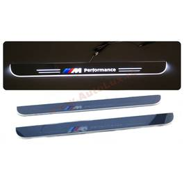 Praguri Iluminate LED BMW M Performance Seria 3 F30