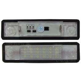 Lampa LED pentru Iluminare Numar Inmatriculare 71002, Opel Omega A 1986-1994
