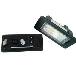 Lampa LED pentru Iluminare Numar Inmatriculare 7101, BMW Seria 3 E90