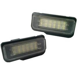 Lampa LED pentru Iluminare Numar Inmatriculare 7203, Mercedes R171