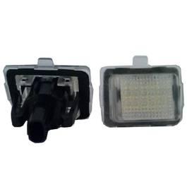 Lampa LED pentru Iluminare Numar Inmatriculare 7205, Mercedes E-Classs W207 2D Coupe 2011+