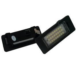 Lampa LED pentru Iluminare Numar Inmatriculare 7306, Audi A6