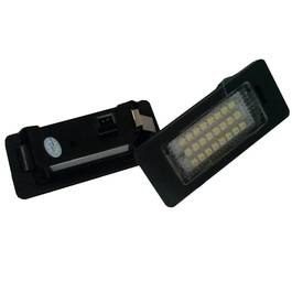 Lampa LED pentru Iluminare Numar Inmatriculare 7306, Volkswagen VW Sharan