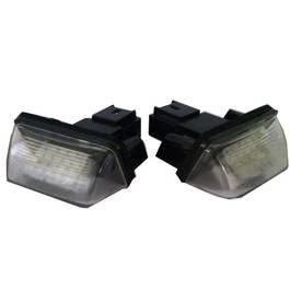 Lampa LED pentru Iluminare Numar Inmatriculare 7601, Citroen Xsara Picasso