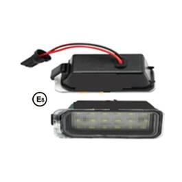 Lampa LED pentru Iluminare Numar Inmatriculare 7905, Ford C-MAX 2010+