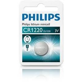 Cr1220 Lithium Minicells B1 - PHI-812988