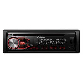 CD player auto cu tuner RDS, Bluetooth, USB, Aux-In, control direct pentru iPod / iPhone si Android