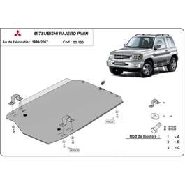 Scut cutie de viteza Mitsubishi Pajero Pinin fabricat intre 1999 - 2007