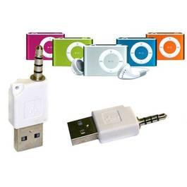 Adaptor USB pentru iPod HomeLux PRO