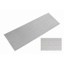Plasa tuning din aluminium 135 x 30cm LANCIA, WT - PTD76040