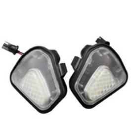 Lampa LED semnalizator oglinda exterioara compatibil VW CC 2012~ si EOS 2009-2011 AutoPro Style
