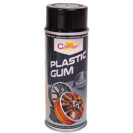 Spray vopsea cauciucata ARGINTIU Champion AutoPro Style
