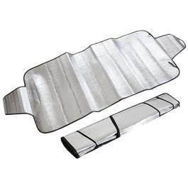 Parasolar parbriz auto aluminiu pentru vara - iarna X-L size