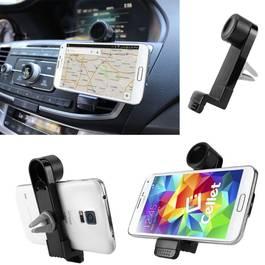 Suport telefon auto cu prindere in grila de aerisire - Promo