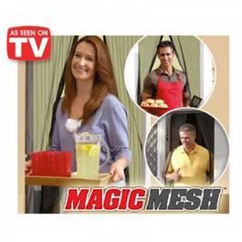 Plasa usa pentru tantari, muste sau alte insecte Magic Mesh