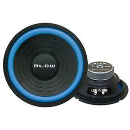 Difuzor Subwoofer Bass Auto Blow B-165, Putere 100W, Diametru 16,5cm