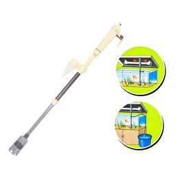 Dispozitiv de Filtrare si Aspirare Impuritati din Acvariu pentru Curatarea Apei, Lungime 82cm