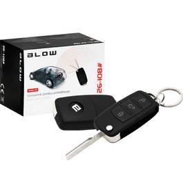Inchidere Centralizata Auto Blow S50 cu Telecomanda tip Cheie Briceag 3 Butoane, 5 Functii