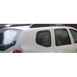 Perdele interior Dacia Duster 2010- 5buc , 4 buc. geamuri spate + 1 buc luneta - PIDD3600