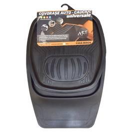 Covorase cauciuc flexibil tavita universal fara miros MARCA ART A26 eticheta portocalie. ManiaCars