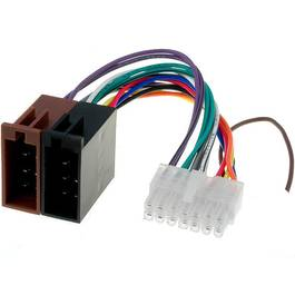 Conector auto Kenwood ZRS-30 ManiaCars