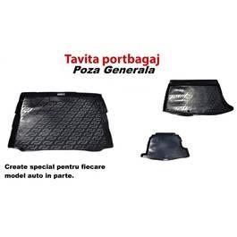 Covor portbagaj tavita VW T5 2003 -> ( PB 5503 ) VistaCar