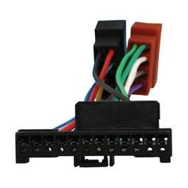 Conector auto ISO-PIONEER12P ManiaCars