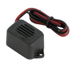 Avertizor sonor Carpoint pentru lumini aprinse 6-12V , 25 x 17 mm , 1 buc.