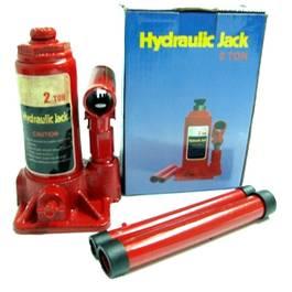Cric auto hidraulic 2 Tone deschidere 15-29cm