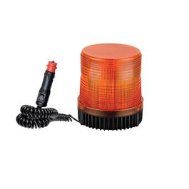 Girofar auto Automax 12V/ 24V orange stroboscopic