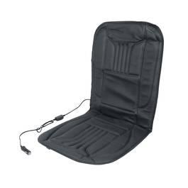 Husa auto scaun cu incalzire Carpoint 12V , comutator cu trei trepte : OFF / HI / LOW, 1 buc.