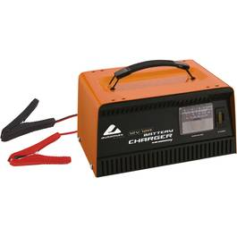 Incarcator baterie 12V 12A cu indicator incarcare a bateriei si protectie