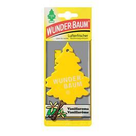 Odorizant auto bradut Wunder Baum Vanillaroma