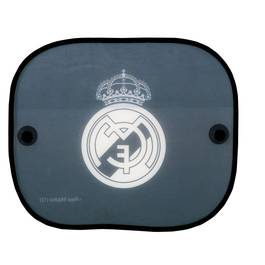 Parasolare auto laterale Real Madrid 36x44cm, 2buc.