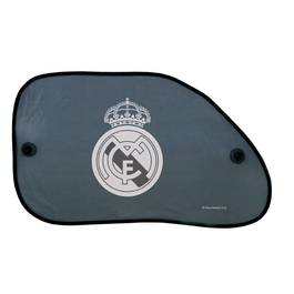 Parasolare auto laterale Real Madrid 38X65cm, 2buc.