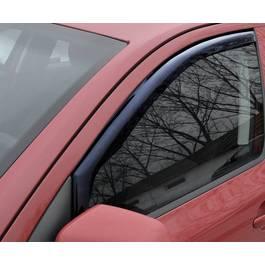 Paravanturi auto Renault Clio Symbol , Thalia 4 usi 2008-2013 Fata + Spate , 4 buc.